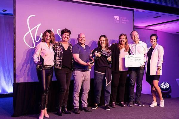 台灣賓士獲得戴姆勒集團首屆2018 She's Mercedes Award第一名的殊榮.jpg