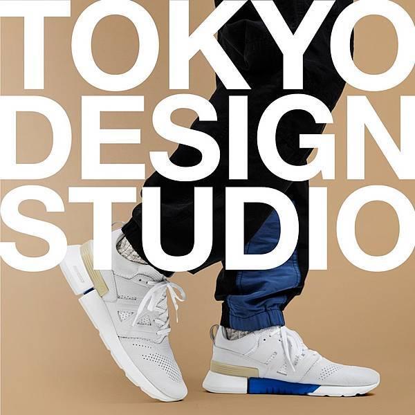 【New Balance】承襲New Balance百年製鞋技藝Tokyo Design Studio打造最強鞋履R_C1_2.jpg