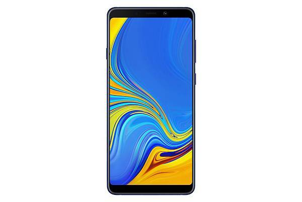 Galaxy A9 正面.jpg