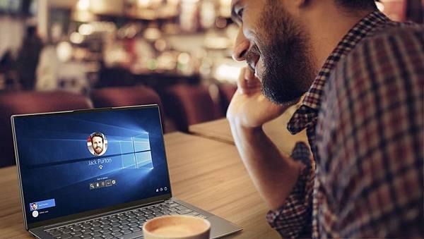 Yoga S940 配備Lenovo Smart Assist AI功能,可提供使用者安全性和隱私性.jpg
