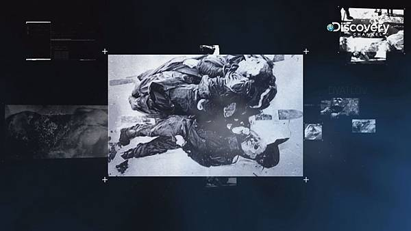 Discovery《失蹤事件大解密》1959年史上最恐怖謎團之一的迪亞特洛夫事件 9名登山客在大雪之中攀登北烏拉爾山 最後9人命喪雪堆、死狀悽慘.jpg