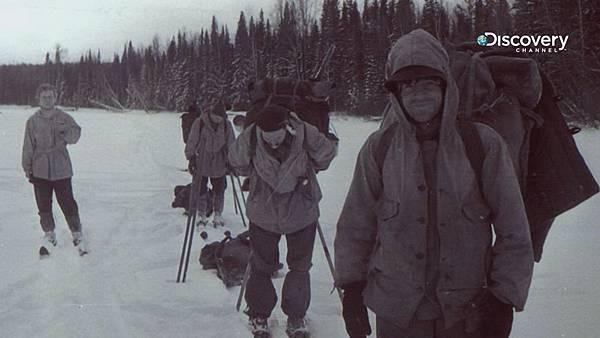 Discovery《失蹤事件大解密》1959年史上最恐怖謎團之一的迪亞特洛夫事件 9名登山客在大雪之中攀登北烏拉爾山 又被稱為是「死亡之山」.jpg