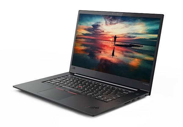 IFA人氣機種 Lenovo ThinkPad X1 Extreme 擁有電競混血色彩,最高可配備 NVIDIA GeForce 1050Ti ....jpg