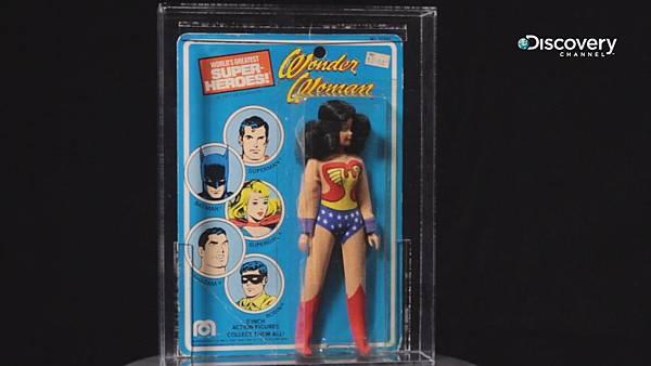「玩具獵人」找到了「聖杯」中的「聖杯」– 1977年澳洲限定版未開封的「神力女超人」.jpg