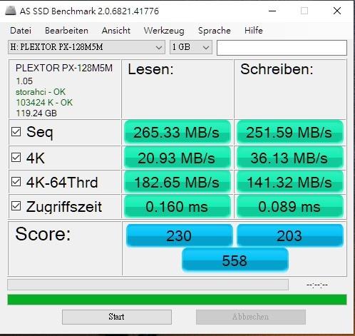 PLEXTOR 128G SSD測分-win10.jpg