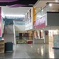 桃園縣婦女館 - 1樓大廳