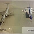 飛機模型 - 台灣領空保護神 F-104 & IDF 經國號戰機