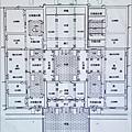 新竹北埔姜氏祠堂 (姜氏家廟)的建築格局導覽圖.jpg