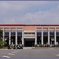 桃園大溪兩蔣文化園區 - 大溪遊客中心