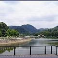 桃園大溪兩蔣文化園區 - 慈湖紀念雕塑公園