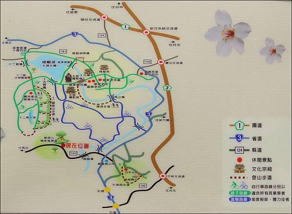 新竹縣峨眉鄉旅遊路線導覽地圖.jpg