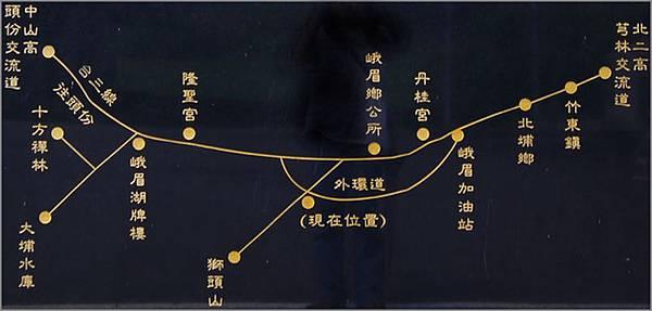 獅頭山風景區交通簡圖.jpg
