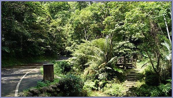 新竹峨眉獅頭山風景區 - 藤坪步道