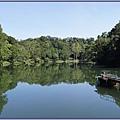 湖光山色、風景秀麗的大溪後慈湖 - 1
