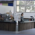 KIMLAN 金蘭醬油博物館 - 服務台(報到&繳費處)