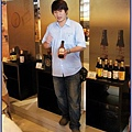 KIMLAN 金蘭醬油博物館 - 解說員介紹各種金蘭醬油醬菜
