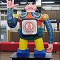 KIMLAN 金蘭醬油博物館 - 大型藝術花燈「台灣真風味」