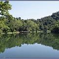 湖光山色、風景秀麗的大溪後慈湖 - 2