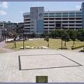 桃園市文昌公園 - 開闊明亮的開放空間