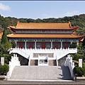 虎頭山公園 - 桃園縣孔廟
