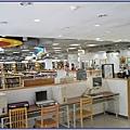 桃園市立圖書館(總館)- 藏書豐富的閱覽室
