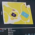 桃園市介壽公園全區配置平面圖