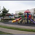桃園市建新公園 - 涼亭、步道、兒童遊樂設施 ...