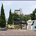 桃園市福林公園 - 桃園市大樹林區寵物示範公園(寵物溜放區)
