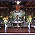 媽祖廟《桃園大樹林天后宮》- 一樓正殿