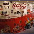 可口可樂博物館遊記 - 可口可樂大事記