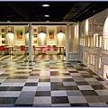 可口可樂博物館遊記 - 空間變大了? ...有趣的「鏡子魔法」