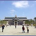 新竹峨眉天恩彌勒佛院 - 主殿、青銅大佛&前廣場