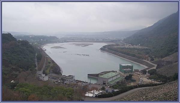 桃園龍潭石門水庫賞景遊