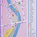 2012蘆竹桃園燈會 - 活動會場平面配置圖