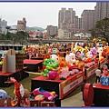 2012蘆竹桃園燈會 - 大型花燈競賽區