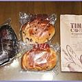 桃園八德埤塘生態公園 -- TINA廚房現烤麵包