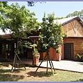 桃園八德埤塘生態公園 -- TINA廚房
