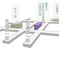 臺南市動物防疫保護處忠義辦公室位置圖
