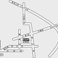 屏東縣家畜疾病防治所 位置圖