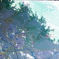 虎頭山環保公園&周邊地區的導覽地圖