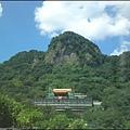 觀音山的雲海山景-6 (攝於凌雲路三段上)