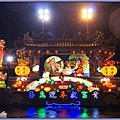 2011年北投關渡宮元宵燈會照片 - 07