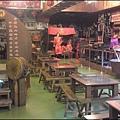 牛軋糖博物館 - 充滿濃濃古早味的主題館區