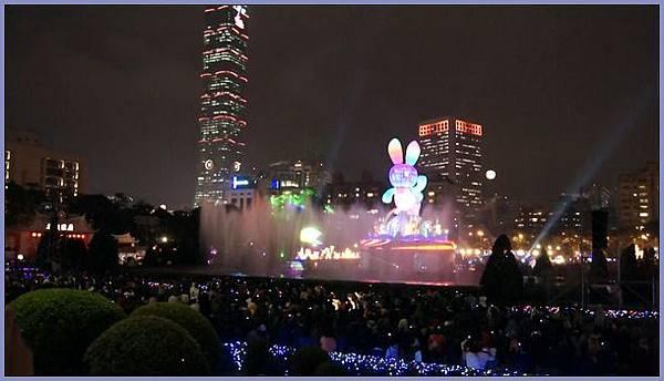 2011年台北燈節照片 - 04