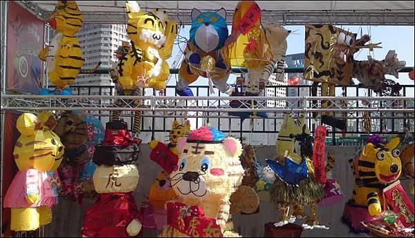 2010年台中燈會照片-17