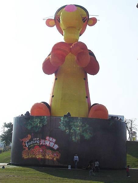 2010年台中燈會照片-34