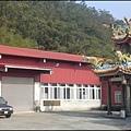頂福巖顯應祖師廟&林口森林步道-4