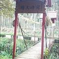 頂福巖顯應祖師廟&林口森林步道-5