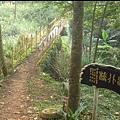 頂福巖顯應祖師廟&林口森林步道-8