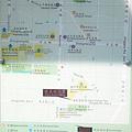 新竹市區觀光導覽地圖